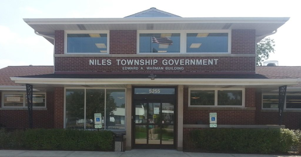 Niles Township Building