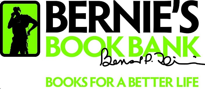 Donate to Bernie's Book Bank!