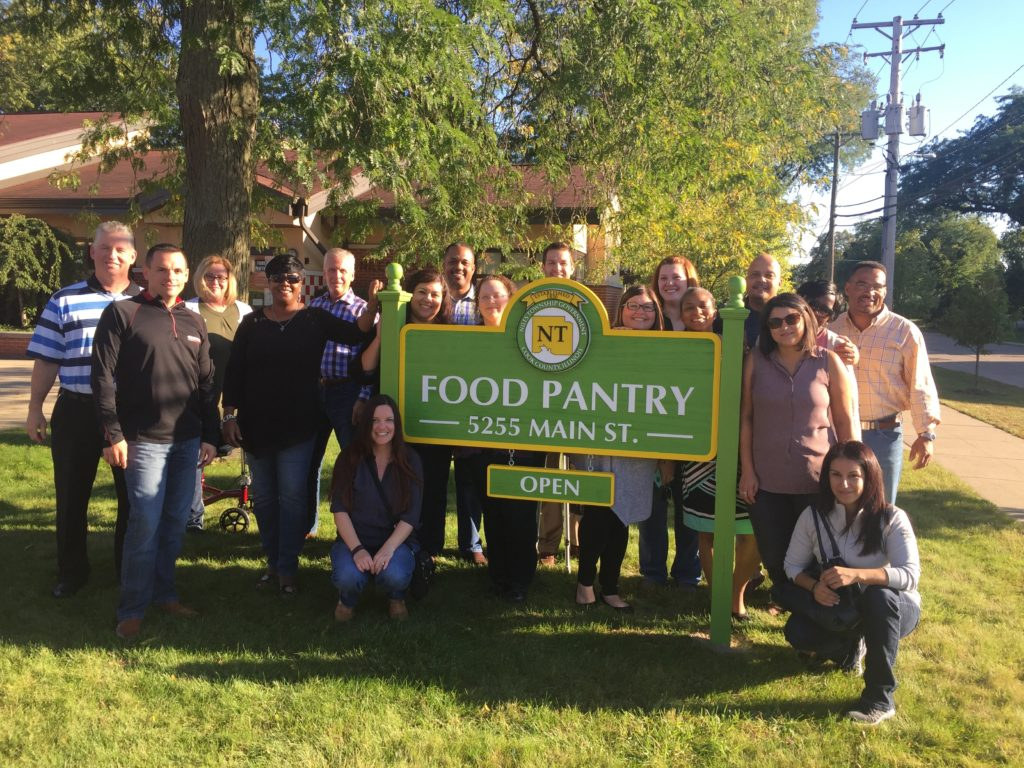 Food Pantry | Niles Township Government