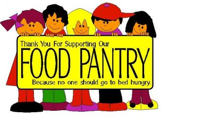 2016  Niles Township Holiday Food Pantry