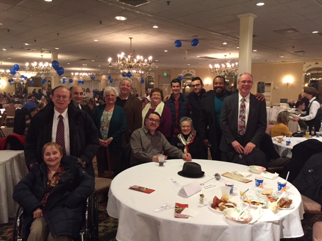 "Niles Township enjoyed the ""Taste of Morton Grove"" last week!"